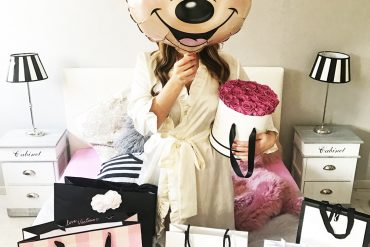 UNBOXING: Minnie Bday Mouse