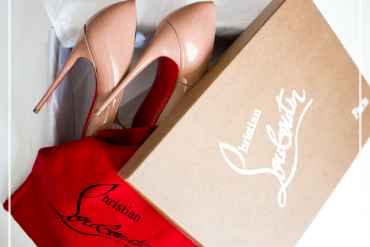 UNBOXING: Louboutin So Kate