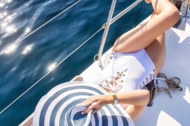 The PINK MACARON Sail Croatia