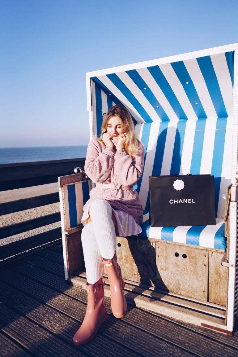 Chanel La Pause
